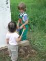Kdo nemaluje, ať nesere a už i děti vědí, že to potřebují.